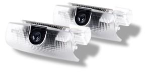 Infiniti Q50 Door Projectors