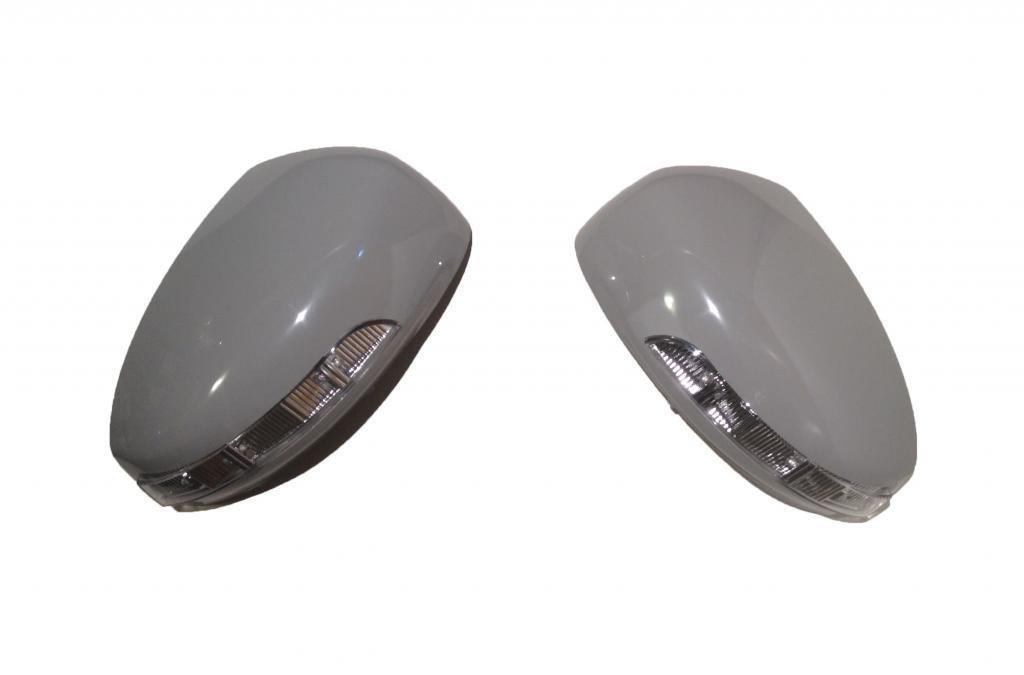 G35 Mirrors