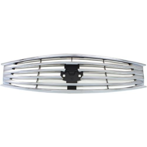 G37 Grille
