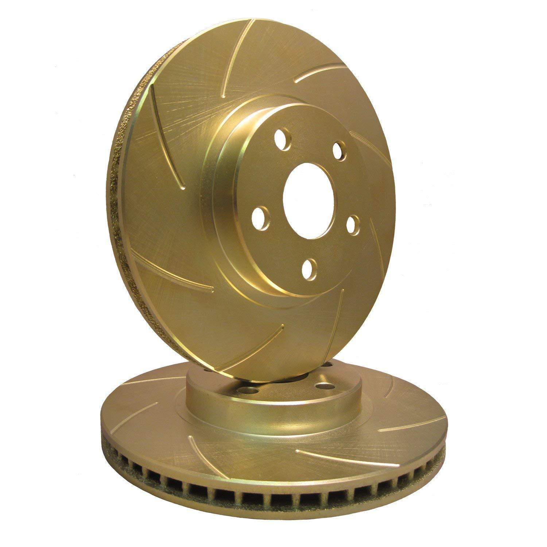 Gold Rotors