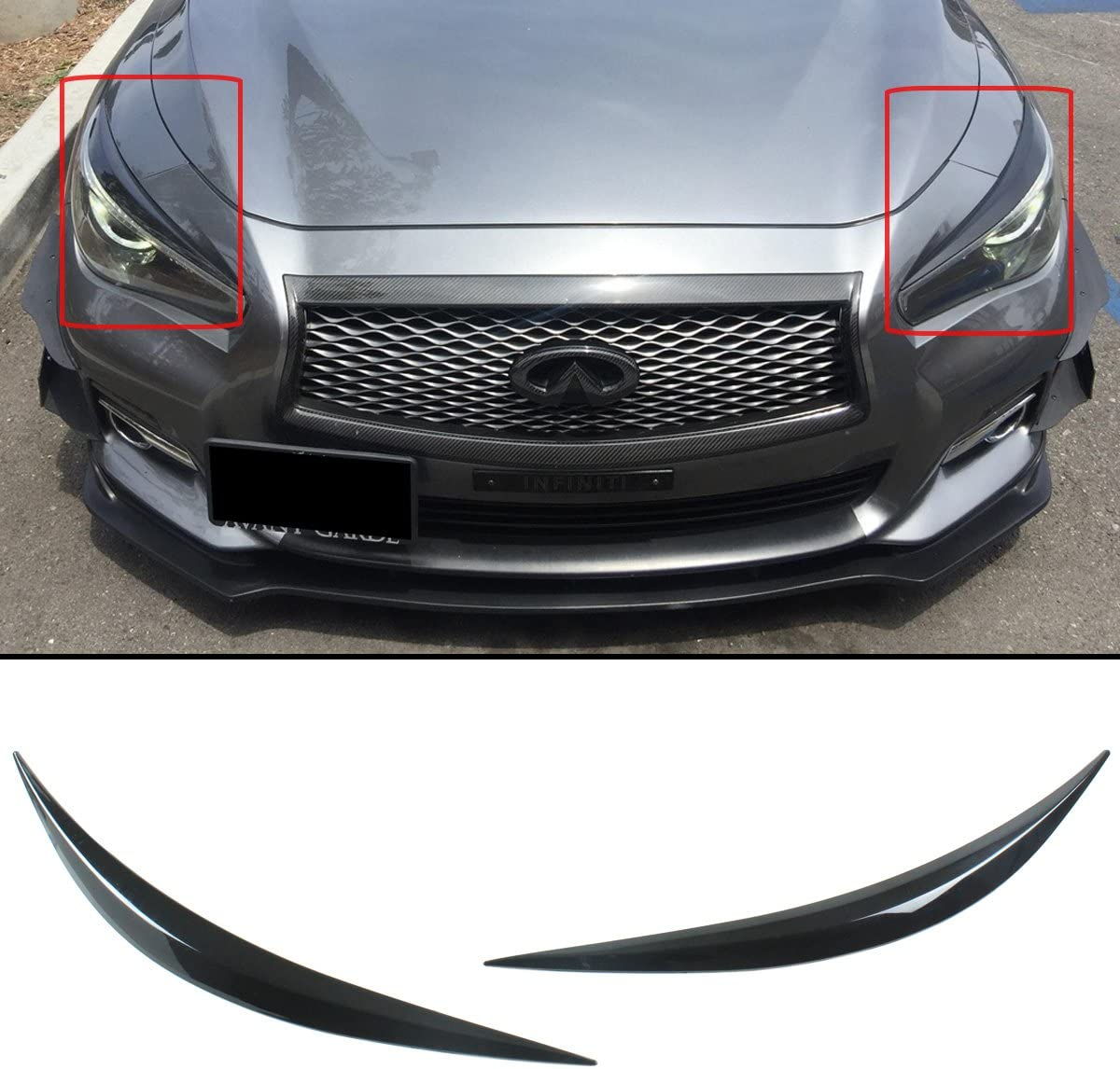Q50 eyebrows